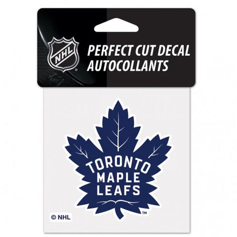 Toronto Maple Leafs Small Decal