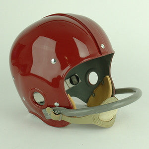 Arkansas Razorbacks 1952-1957 Vintage Full Size Helmet