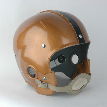 Southern Mississippi Golden Eagles 1952-1958 Vintage Full Size Helmet