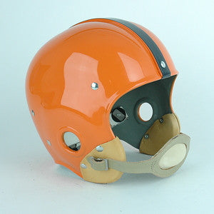 Syracuse Orange 1953-1958 Vintage Full Size Helmet