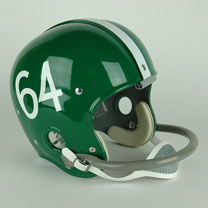 Michigan State Spartans 1956-1964 Vintage Full Size Helmet