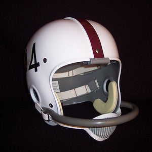 Texas A&M Aggies 1957 Vintage Full Size Helmet
