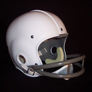 Texas A&M Aggies 1958-1962 Vintage Full Size Helmet