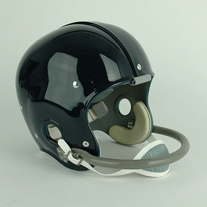 Navy Midshipmen 1958 Army Game Vintage Full Size Helmet