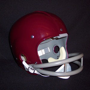 Texas A&M Aggies 1963 Vintage Full Size Helmet