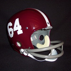 Texas A&M Aggies 1964 Vintage Full Size Helmet