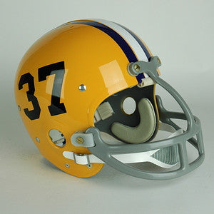 LSU Tigers Tommy Casanova Reproduction Vintage Full Size Helmet