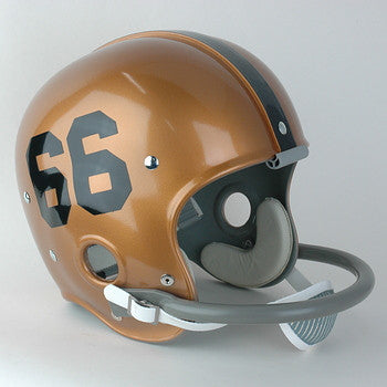 Southern Mississippi Golden Eagles 1966-1967 Vintage Full Size Helmet