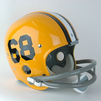 Southern Mississippi Golden Eagles 1968 Vintage Full Size Helmet