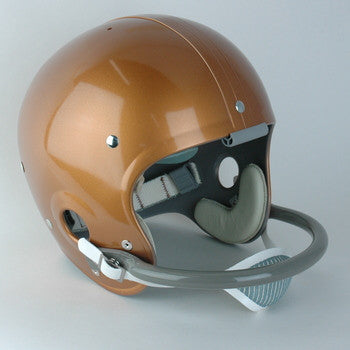 Pitt Panthers 1968 Vintage Full Size Helmet