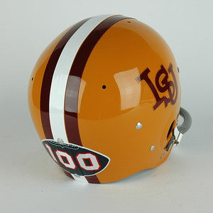 Iowa State Cyclones 1969 Home Games Vintage Full Size Helmet