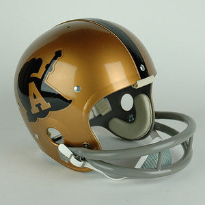 Army Black Knights 1972-1973 Vintage Full Size Helmet