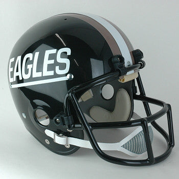 Southern Mississippi Golden Eagles 1982-1984 Vintage Full Size Helmet