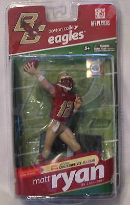 Matt Ryan Boston College Eagles McFarlane NCAA Series 2