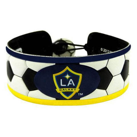 Los Angeles Galaxy Bracelet