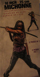 Michonne Deluxe Figure The Walking Dead McFarlane