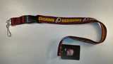 "Washington Redskins 24"" Breakaway Lanyard 2"