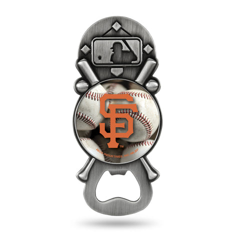 San Francisco Giants Party Starter Magnet Bottle Opener