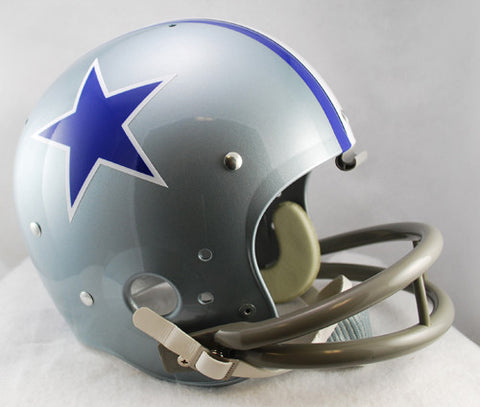 Dallas Cowboys 1964-1966 TK Riddell Helmet