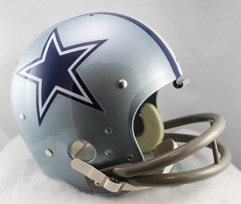 Dallas Cowboys 1967 TK Riddell Helmet