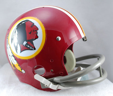 Washington Redskins 1972-1977 TK Riddell Helmet