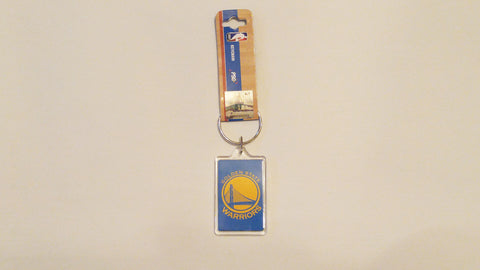 Golden State Warriors Acrylic Key Ring