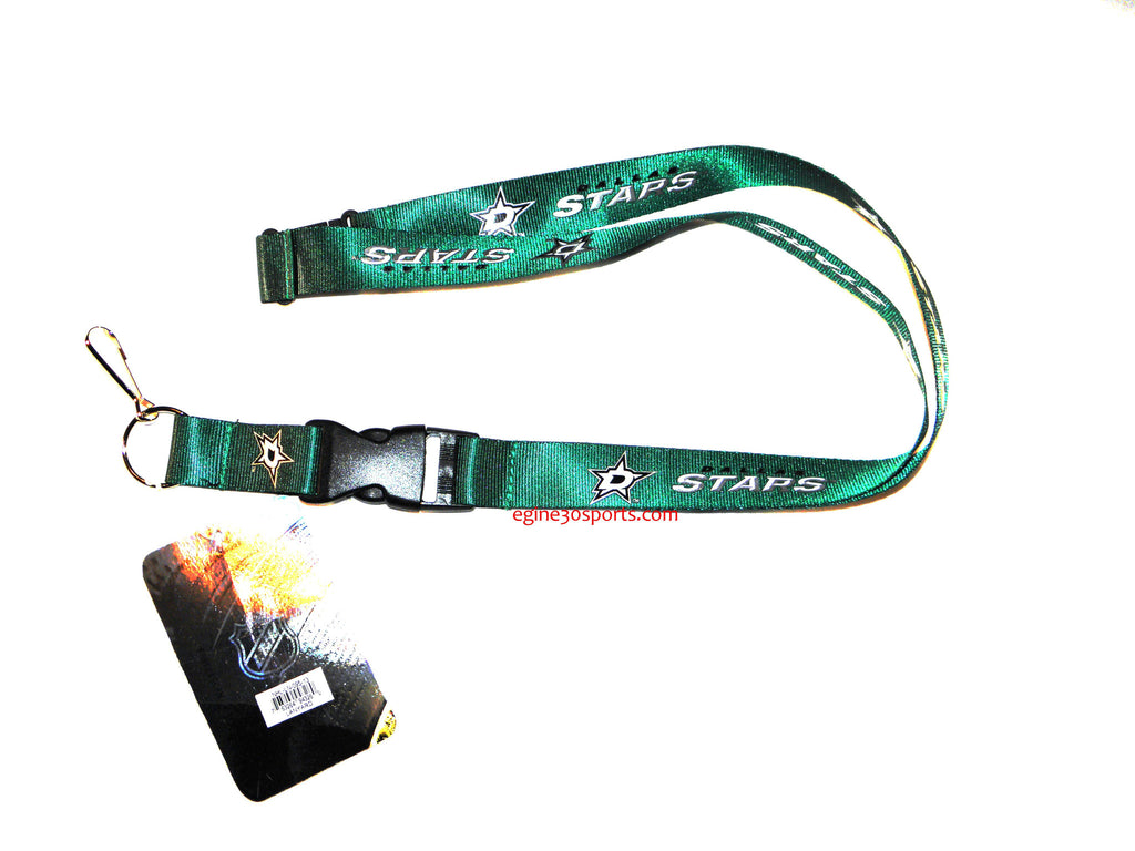 "Dallas Stars 24"" Lanyard"