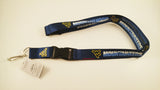 "West Virginia Mountaineers 24"" Lanyard 2"