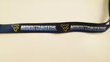 "West Virginia Mountaineers 24"" Lanyard 3"