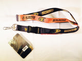 "Anaheim Ducks Dual Color 24"" Lanyard"