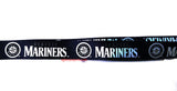 "Seattle Mariners Dual Color 24"" Lanyard 2"