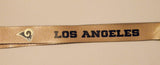"Los Angeles Rams Dual Color 24"" Lanyard 2"