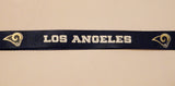 "Los Angeles Rams Dual Color 24"" Lanyard 3"