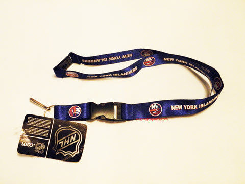 "New York Islanders 24"" Lanyard"
