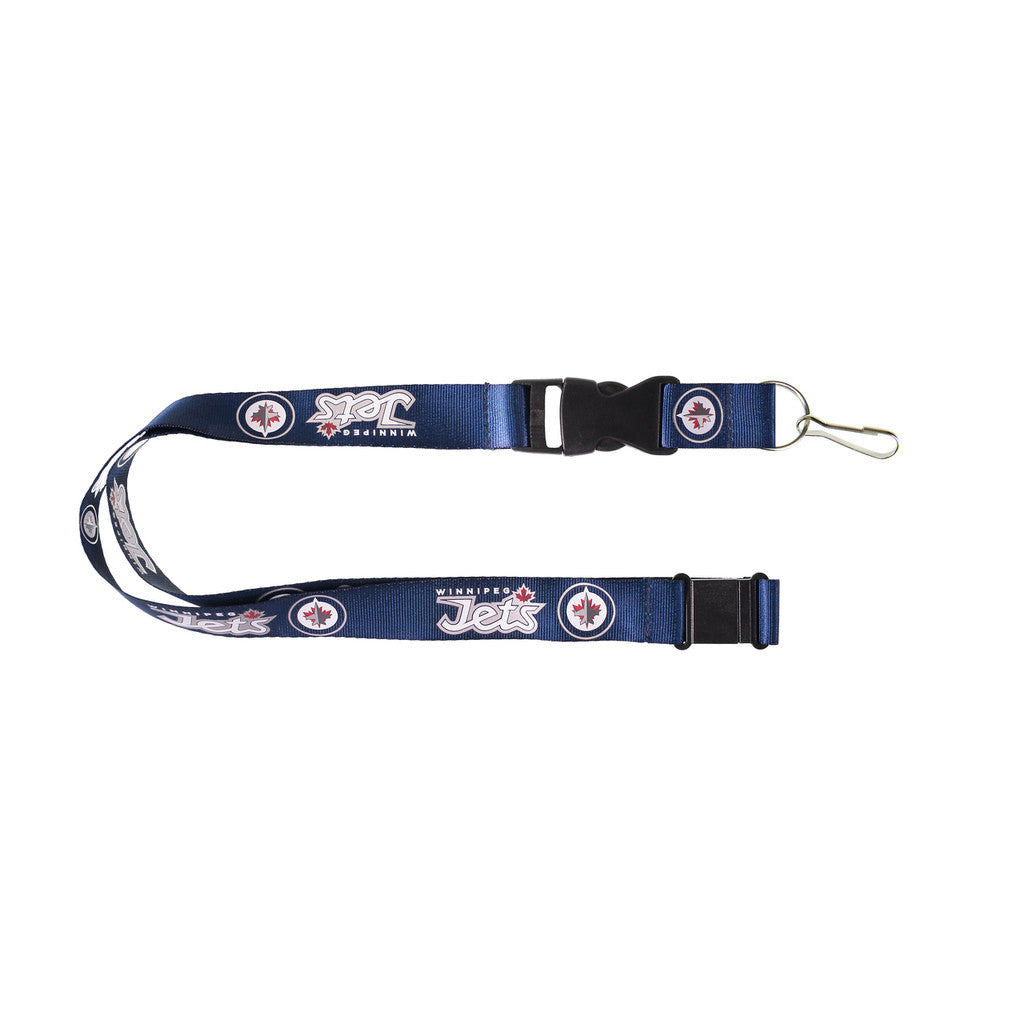 "Winnipeg Jets 24"" Lanyard"