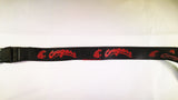 "Washington State Cougars 24"" Lanyard 3"