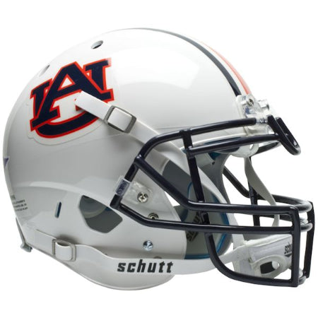 Auburn Tigers Schutt XP Authentic Helmet