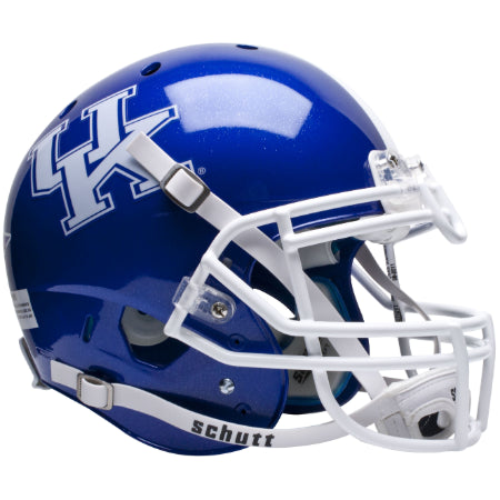 Kentucky Wildcats Schutt XP Authentic Helmet