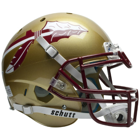 Florida State Seminoles Schutt XP Authentic Helmet