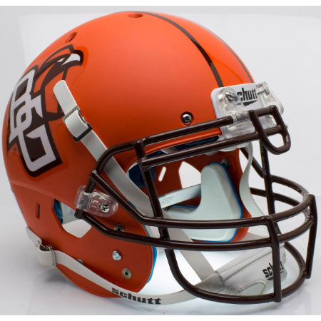 Bowling Green Falcons Schutt XP Authentic Helmet