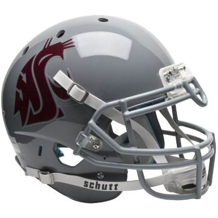 Washington State Cougars Schutt XP Authentic Helmet