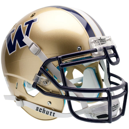 Washington Huskies Schutt XP Authentic Helmet