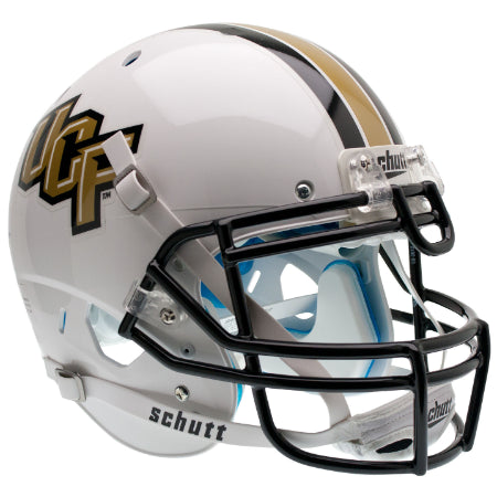 Central Florida Kinight Schutt XP Authentic Helmet