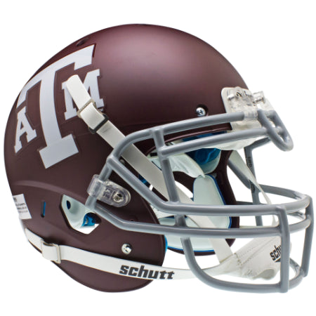 Texas A&M Aggies Schutt XP Authentic Helmet
