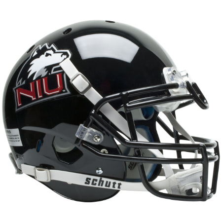 Northern Illinois Huskies Schutt XP Authentic Helmet