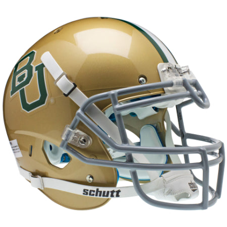 Baylor Bears Schutt XP Authentic Helmet