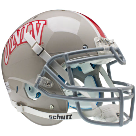 UNLV Rebels Schutt XP Authentic Helmet