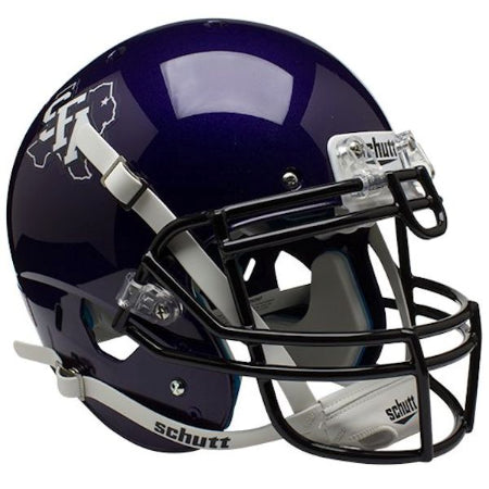 Stephen F Austin Lumberjacks Schutt XP Authentic Helmet