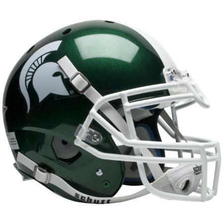 Michigan State Spartans Schutt XP Authentic Helmet