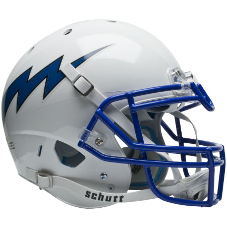 Air Force Falcons Schutt XP Authentic Helmet